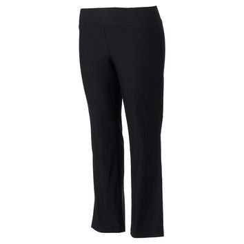 IZ Byer California Pull-On Pants - Juniors' Plus, Size: