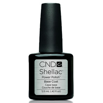 CND - Shellac Base Coat (0.42 oz)