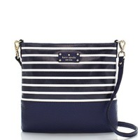 kate spade | grove court stripe cora