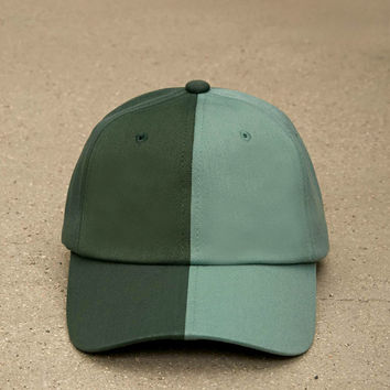 EPTM. Emerald Split Dad Cap