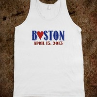Empathy For Boston April 15 2013
