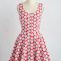 Smiling Style Dress | Mod Retro Vintage Dresses | ModCloth.com