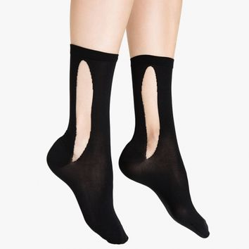 Rachel Comey / Slimming Ankle Sock