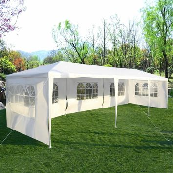 10'x30' Canopy Party Wedding Tent (Heavy Duty)