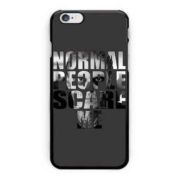 American Horror Story Tate Langdon iPhone 6 Case