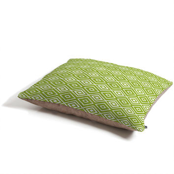 Lisa Argyropoulos Diamonds Are Forever Fern Pet Bed