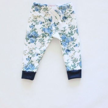 Periwinkle Joggers