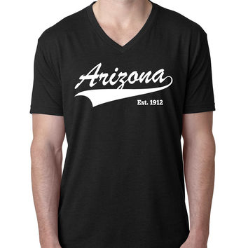 Arizona V Neck T Shirt