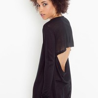 Hollow Dress in  Clothes at Nasty Gal