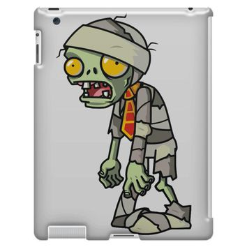 plants vs zombies iPad 3 and 4 Case
