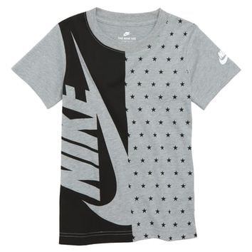 Nike Split Futura Graphic T-Shirt (Toddler Boys & Little Boys) | Nordstrom