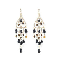 Charm Chandelier Earrings