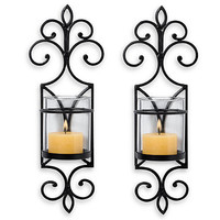 Pentaro Wall Sconces (Set of 2)