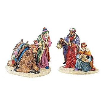 Dept 56 Wise Men From the East