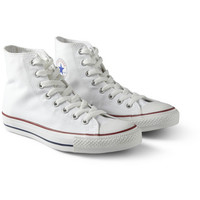 Converse Chuck Taylor Canvas High Top Sneakers | MR PORTER