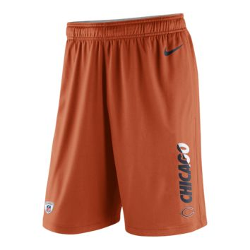 Nike Practice Fly 3.0 (NFL Bears) Men's Training Shorts