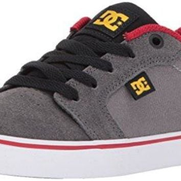 DC Anvil Skate Shoe (Little Kid/Big Kid)