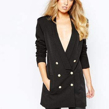 Supertrash Jackie Military Jacket