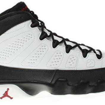 Jordan 9 Retro Bg Big Kids jordans retro