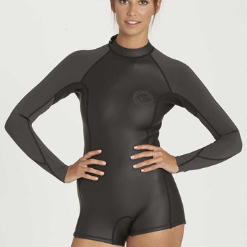 Billabong - Spring Fever Springsuit | Black