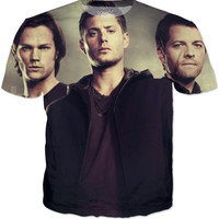 Supernatural Shirt