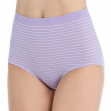 Jockey 3348 Comfies Cotton Classic Fit Brief Panty - 3 Pack