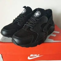 """""""Nike Air Huarache 1"""" Unisex Sport Casual Running Shoes Couple Sneakers"""