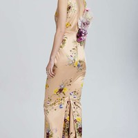 Vintage Dolce & Gabbana Rho Silk Dress