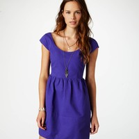 AE Bow Back Dress | American Eagle Outfitters