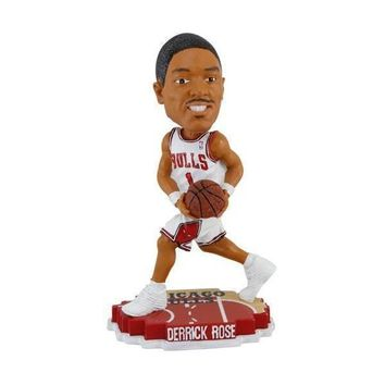 Forever Collectibles Chicago Bulls Derrick Rose Bobblehead