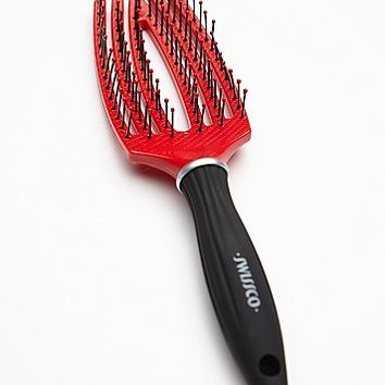 Swissco Womens Massaging Paddle Brush