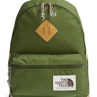 The North Face Boy's 'Mini Berkeley' Backpack - Green