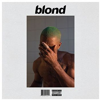 Amazon.com: Blonde [Explicit]: Frank Ocean: MP3 Downloads