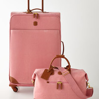Brics MySafari Pink Luggage