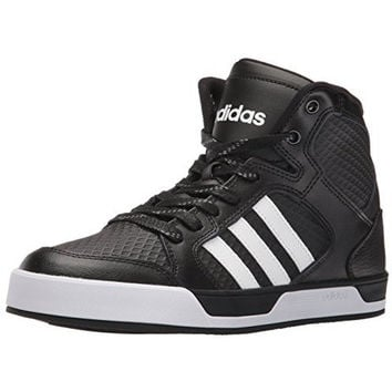 adidas NEO Men's Raleigh Mid Lace-Up Shoe