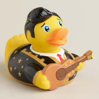 Book of Life Manolo Rubber Duck Bath Toy - World Market