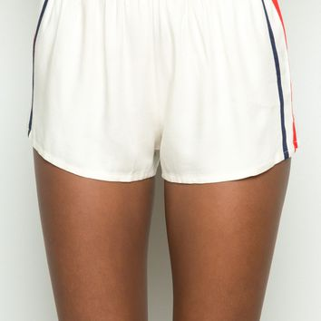 Matilda Shorts - Just In