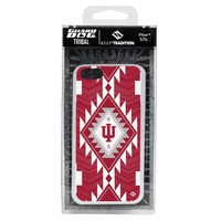 Indiana Hoosiers Paulson Designs Tribal Case for iPhone 5 / 5s