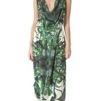HAUS ALKIRE Nasira Dress | SHOPBOP Save 20% with Code SPRINGEVENT