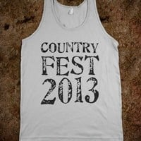 Country fest - Corkys