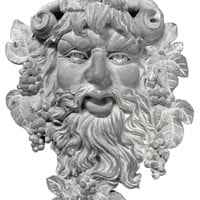 Bacchus Of Pisa