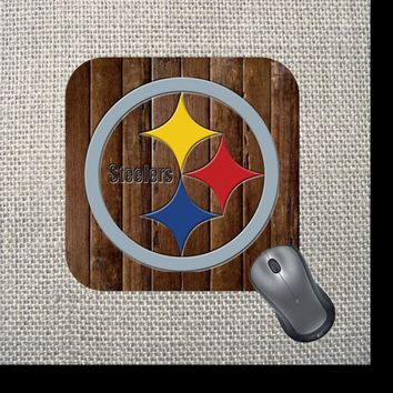 Pittsburgh Steelers - Mouse Pad