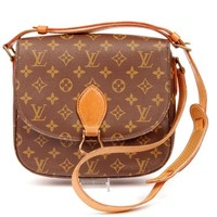 Louis Vuitton Saint Cloud Gm 5422 (Authentic Pre-owned)