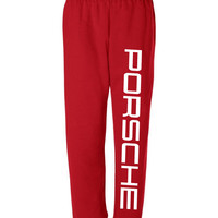 Porsche Sweatpants