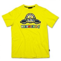 Beauty Ticks Valentino Rossi Valentino! Fan T-shirt
