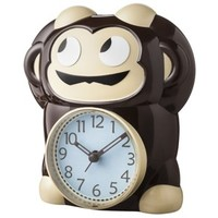 Circo® Monkey Alarm Clock