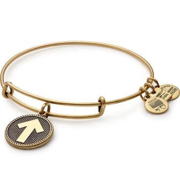 Stand Up Charm Bangle | Stand Up To Cancer