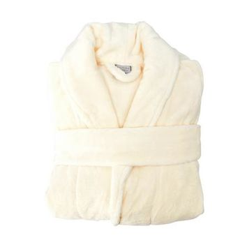 Dorma Ladies Bathrobe | Dunelm