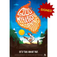 DFTBA Records :: SIGNED Good Mythical Morning Poster
