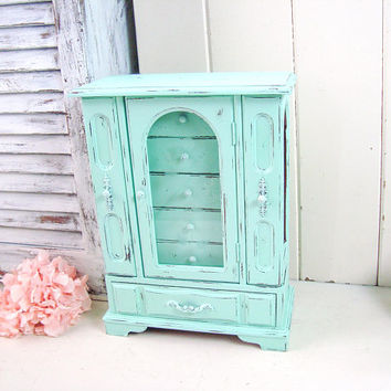 Teen Jewelry Box Cool Best Teal Jewelry Box Products On Wanelo